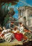Trio en Ré Majeur - 2 Flûte et violoncelle laflutedepan.com