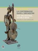 La Contrebasse dans l'Orchestre vol. 2 Daniel Massard laflutedepan.com