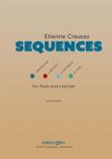 Séquences - Flûte et Clarinette Etienne Crausaz laflutedepan.com
