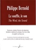 Le souffle, le son - Philippe Bernold - Partition - laflutedepan.com