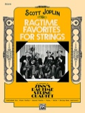 Ragtime Favorite for Strings - Complete Scott Joplin laflutedepan.com