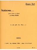Histoires ... : n° 2 : Le petit âne blanc laflutedepan.com