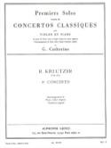 1er Solo du Concerto n° 1 Catherine laflutedepan.com