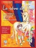 Le Rêve de Tom - Catherine Baert - Partition - laflutedepan.com