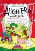 Alighiero va all'Opera Partition Violon - laflutedepan.com
