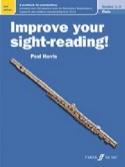 Improve your sight-reading! - Flute Paul Harris laflutedepan.com