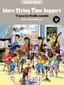 More String Time Joggers - Livre du Professeur laflutedepan.be