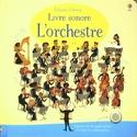 l'Orchestre - Livre Sonore Livre laflutedepan.com