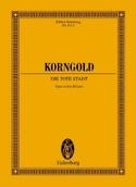 Die Tote Stadt, Opéra - Erich Wolfgang Korngold - laflutedepan.com