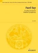 Istanbul Symphony - Conducteur - Fazil Say - laflutedepan.com