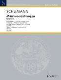 Märchenerzählungen, op. 132 - Robert Schumann - laflutedepan.com