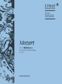 Messe en ut mineur, KV 427 - Conducteur Poche - laflutedepan.com