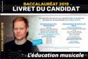 L'Education Musicale - BAC 2019 BAC 2019 REVUE Livre laflutedepan.com