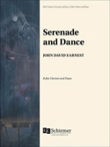Serenade and Dance - Clarinette et Piano laflutedepan.com