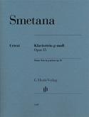 Trio, opus 15 - Violon, Violoncelle et Piano laflutedepan.com