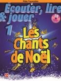 Les Chants de Noël 1 - Flûte Partition laflutedepan.com