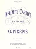 Impromptu-Caprice Opus 9 Ter - Gabriel Pierné - laflutedepan.com