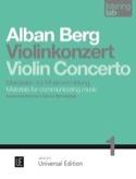 Violin Concerto - Analyse Alban Berg Livre laflutedepan.com