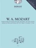 Andante Kv 315 - Rondo Wolfgang Amadeus Mozart laflutedepan.com