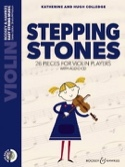 Stepping Stones - Violon Katherine & Hugue Colledge laflutedepan.be