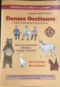 Danses Occitanes Isabelle Frouvelle Partition Duos - laflutedepan.be