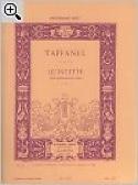 Quintette à vent - Partition + parties Paul Taffanel laflutedepan.com