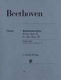 Trios avec Clarinette en Sib Maj. op. 11 et Mib Maj. op. 38 laflutedepan.com