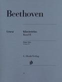 Trios avec piano, volume 2 - Ludwig van Beethoven - laflutedepan.com