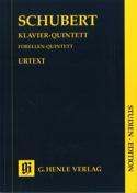 Quintette en La majeur op. posth. 114 D 667 (La truite) laflutedepan.com