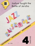 Joshua fought the Battle of Jericho – Jazz Ensemble - laflutedepan.com