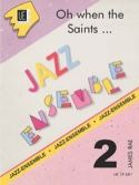 Oh when the Saints go marching in – Jazz-Ensemble - laflutedepan.com