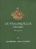 Le Violoncelle Classique Volume D - laflutedepan.com