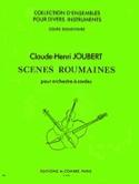 Scènes Roumaines - Orchestre à Cordes laflutedepan.com