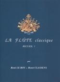 La Flûte Classique Volume 1 - laflutedepan.com