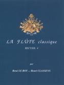 La Flûte Classique Volume 4 - laflutedepan.com