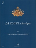 La Flûte Classique Volume 2 laflutedepan.com