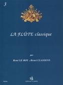 La Flûte Classique Volume 3 - laflutedepan.com