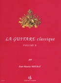La Guitare Classique Volume B - CD inclus - laflutedepan.com
