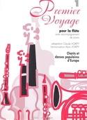 Premier Voyage Volume 1 flute laflutedepan.com