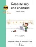 Dessine-Moi une Chanson Volume 1 laflutedepan.com