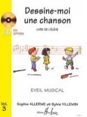 Dessine-Moi une Chanson Volume 3 - Elève laflutedepan.com