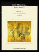 Désert 2 - Hautbois Solo Robert Bichet Partition laflutedepan.com