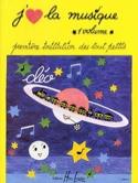 J'aime la Musique Volume 1 Partition Eveil musical - laflutedepan.com