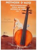 Méthode d'Alto Bruno GARLEJ et Jean-François GONZALES laflutedepan.com