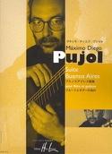 Suite Buenos Aires Maximo Diego Pujol Partition laflutedepan.com