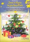 Jouez et Chantez les plus beaux Noëls Volume 1 laflutedepan.com