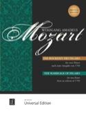 Die Hochzeit des Figaro - 2 Flöten o. Violinen MOZART laflutedepan.com