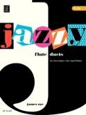 Jazzy Duets – 2 Flutes James Rae Partition laflutedepan.com