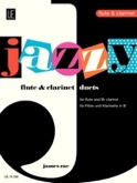 Jazzy Duets James Rae Partition Duos - laflutedepan.com