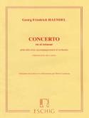 Concerto Alto en si mineur - laflutedepan.com